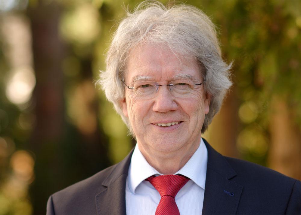 Prof. Dr. Rüdiger H. Jung